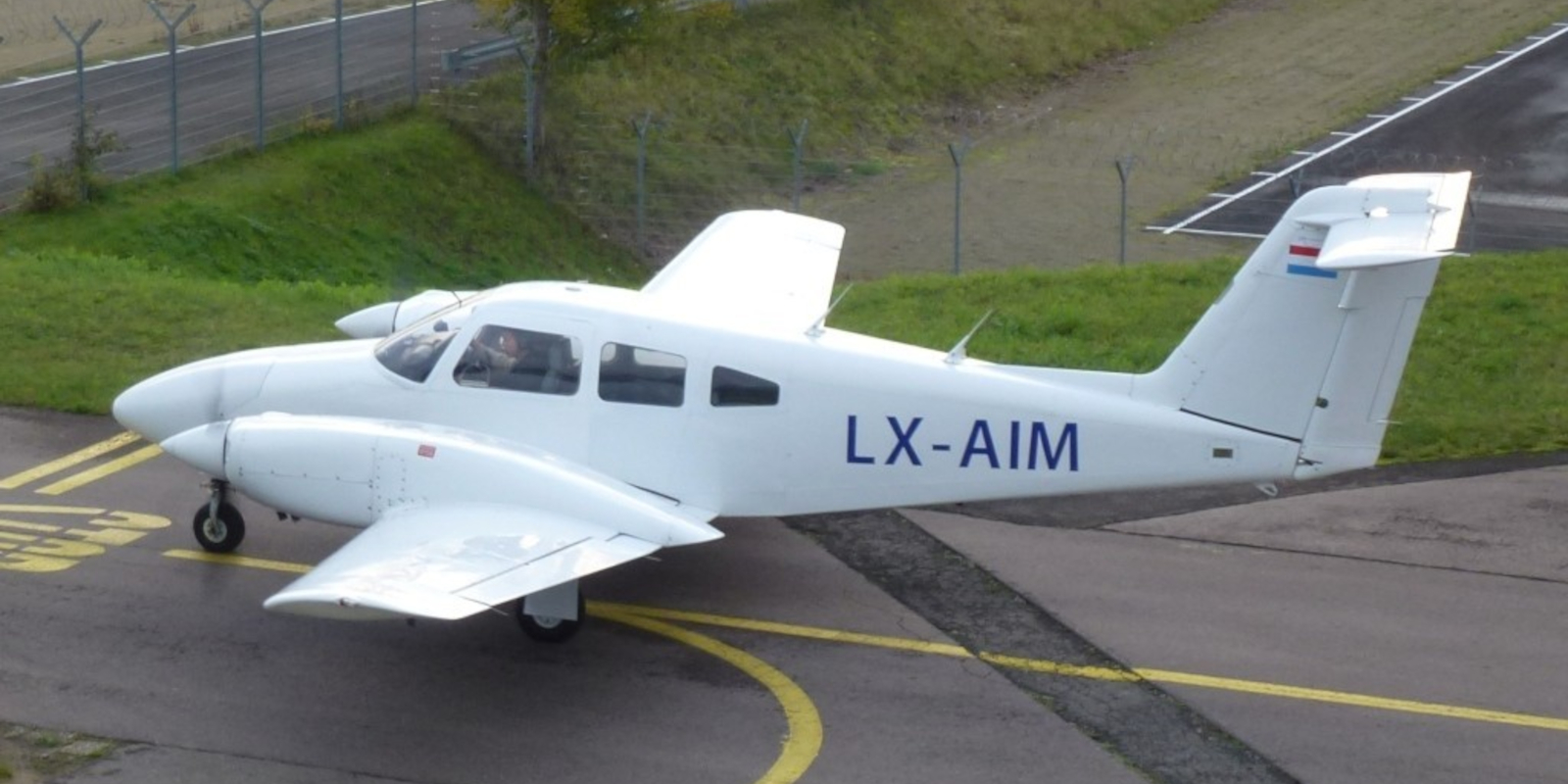 AERO-SPORT is the largest and most active aviation club in Luxembourg. We have more than 600 members and a fleet of 12 reliable and well maintained aircraft.